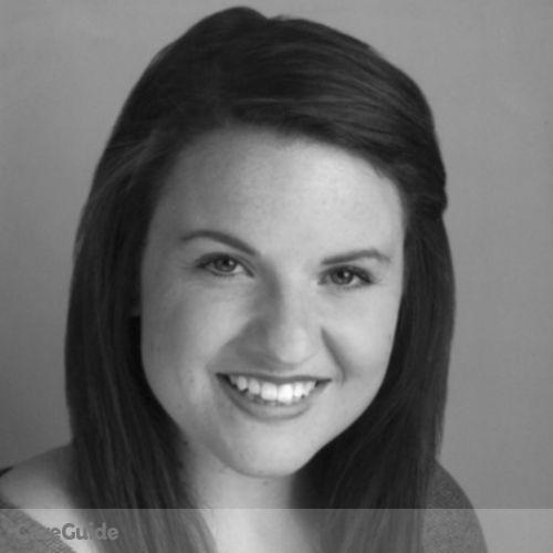 Canadian Nanny Provider Allison Harris's Profile Picture