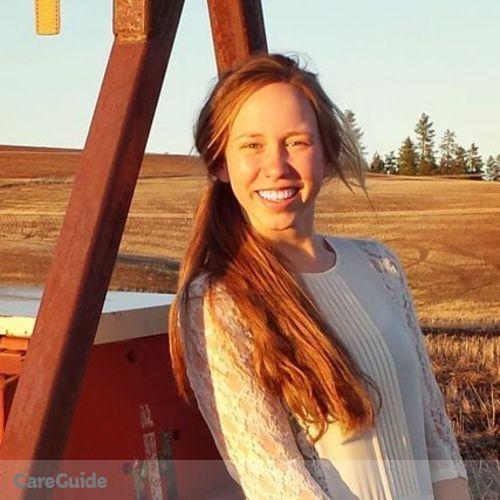 Child Care Provider AnnaMae M's Profile Picture