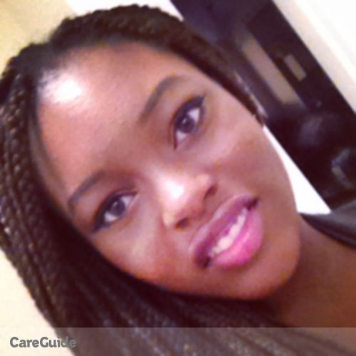 Canadian Nanny Provider Hamdeeya Sampare's Profile Picture