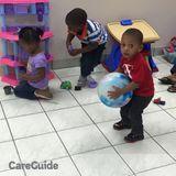 Daycare Provider in Houston
