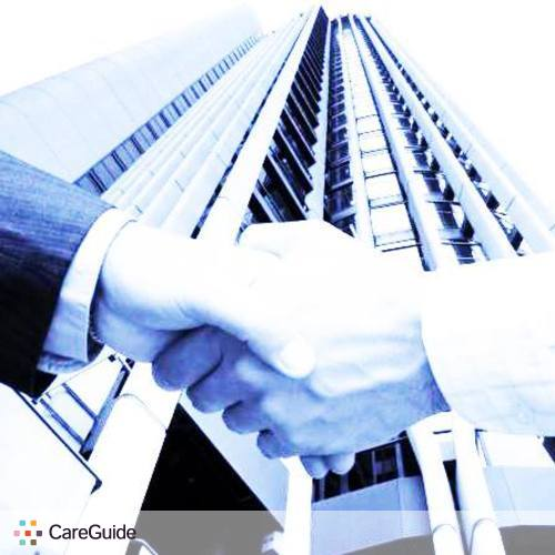 Salesman Job Myriad P's Profile Picture