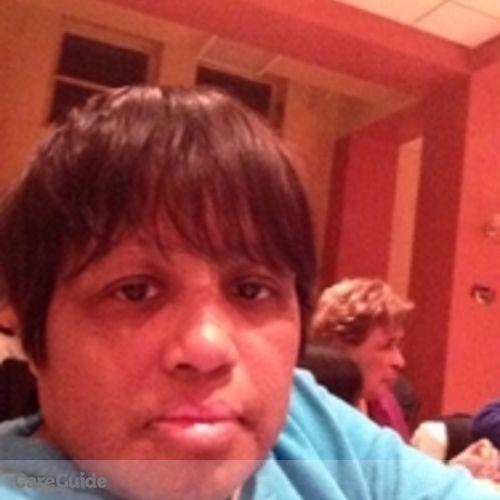 Canadian Nanny Provider Corinne G's Profile Picture