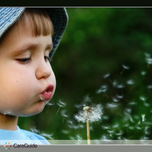 Child Care Provider Yulia Kungurova's Profile Picture
