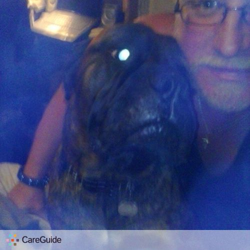 Handyman Provider Buck Shepherd's Profile Picture