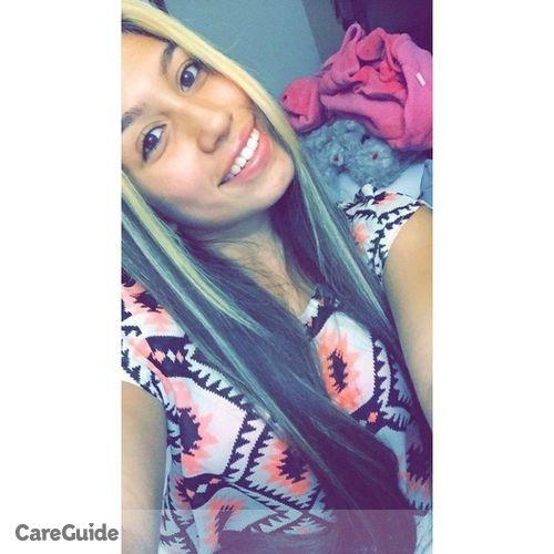 Child Care Provider Kelly Quiros's Profile Picture