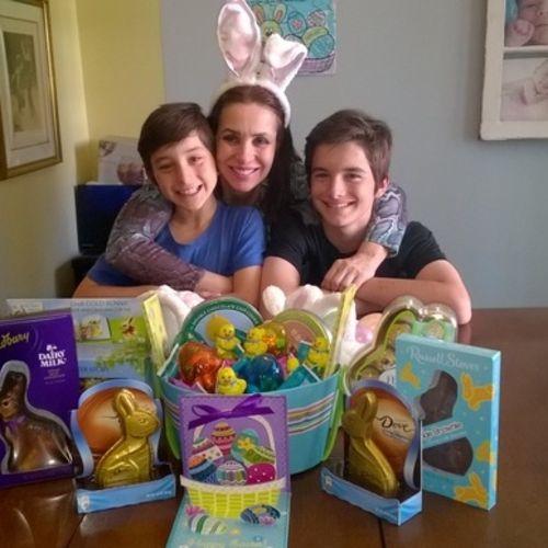 Child Care Provider Isabela Harper's Profile Picture