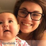 Babysitter, Daycare Provider, Nanny in Lynnwood
