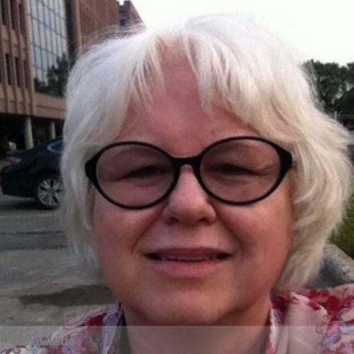 Housekeeper Provider Angelika Gross Kremar's Profile Picture