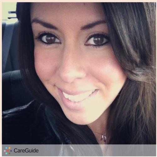 Child Care Provider Nicole Hart's Profile Picture