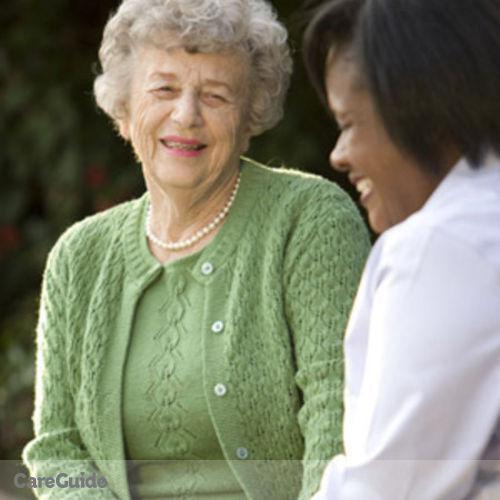 Elder Care Job Lisa Spicer's Profile Picture