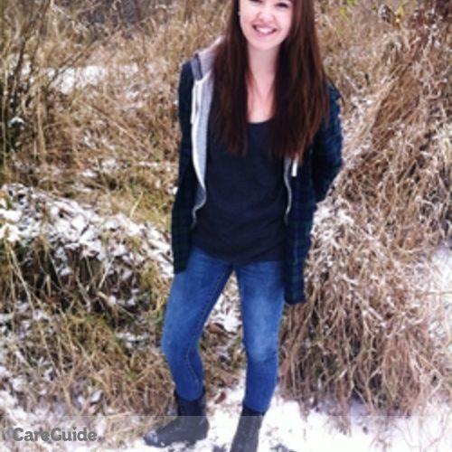 Canadian Nanny Provider Steffanie Cornett's Profile Picture
