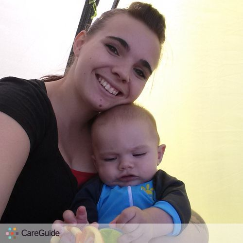 Child Care Provider Sage Martin's Profile Picture