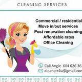 Trustworthy Housekeeping