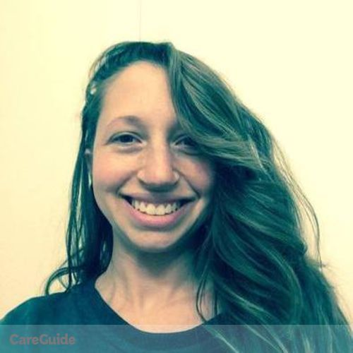 Pet Care Provider Julie C's Profile Picture