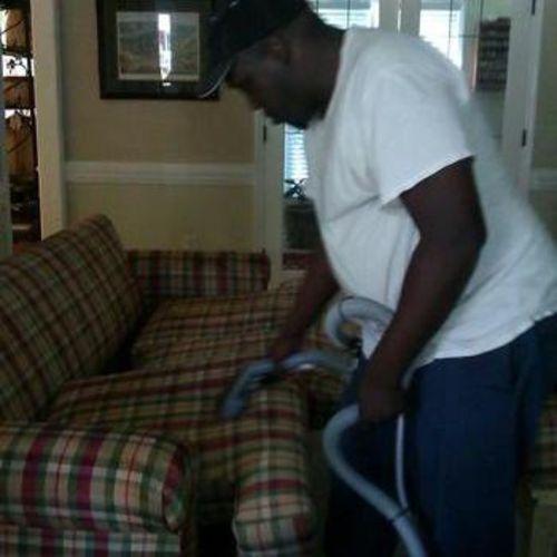 Housekeeper Provider Sidrac Cesar Gallery Image 3
