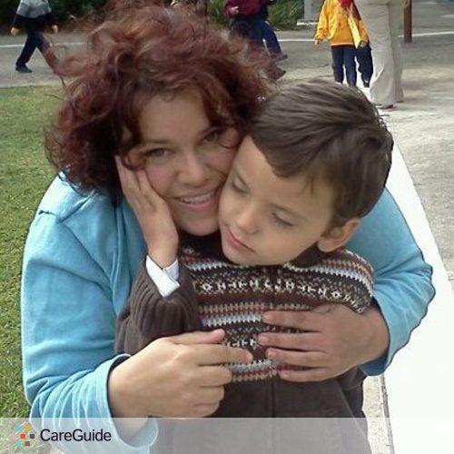Child Care Provider Stacey Bigner's Profile Picture