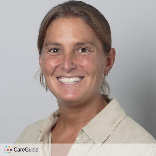 Tutor Provider Megan Granich's Profile Picture