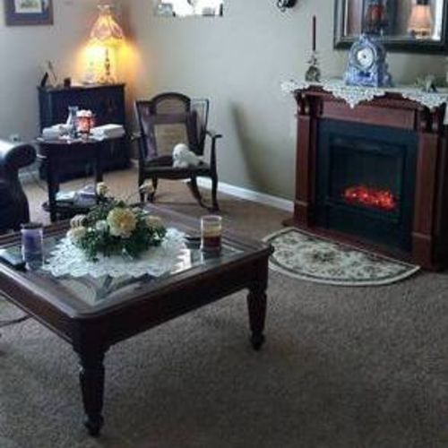 House Sitter Job Angela C Gallery Image 3