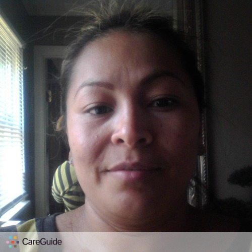 Housekeeper Provider maria zepeda's Profile Picture