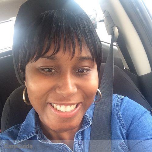 Child Care Provider Mariah H's Profile Picture