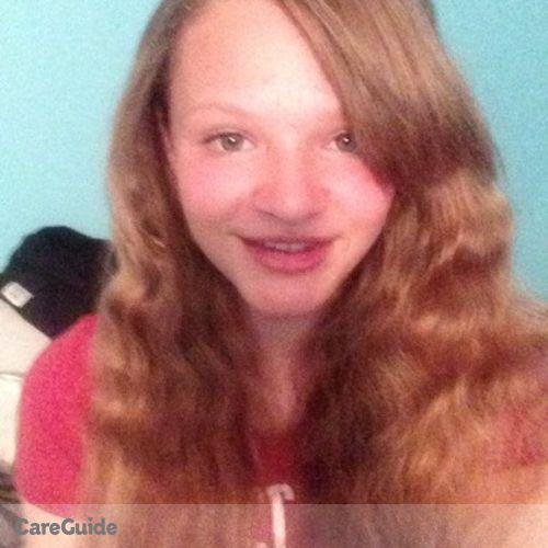 Child Care Provider Grace King's Profile Picture