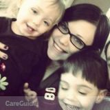 Babysitter, Daycare Provider in Dayton