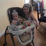 Weekday Nanny/sitter