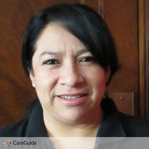 Child Care Provider Maria Torres's Profile Picture