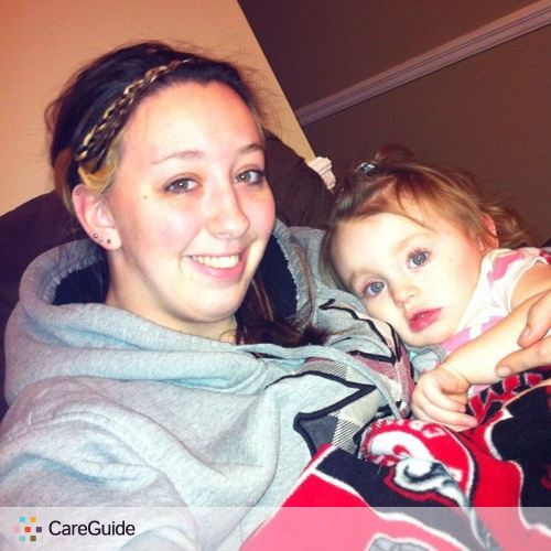 Child Care Provider Jenny Redd's Profile Picture