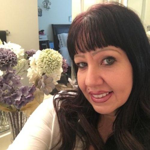 Elder Care Provider Tanya Campos's Profile Picture