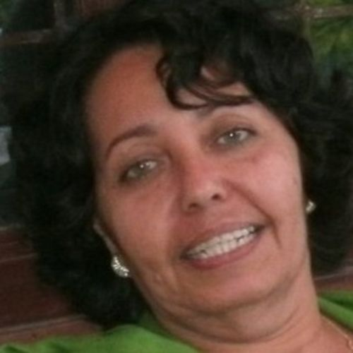 Housekeeper Provider Marie-Anne Carol M's Profile Picture