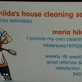 Housekeeper in Gaithersburg