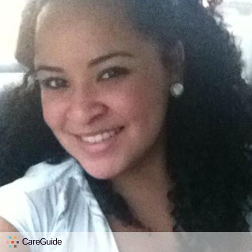 Child Care Provider Rafaela R's Profile Picture
