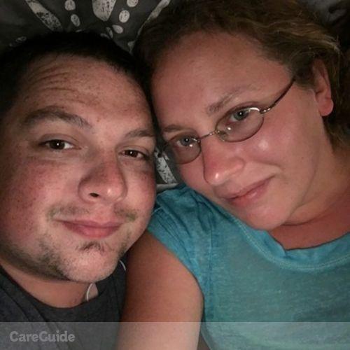Elder Care Provider Alisha P's Profile Picture