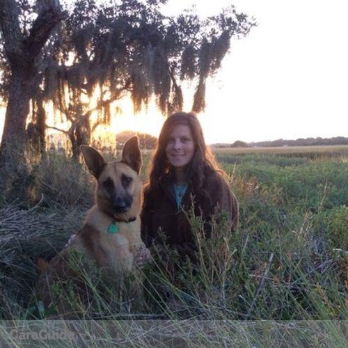 House Sitter Provider Suzanne Williams's Profile Picture