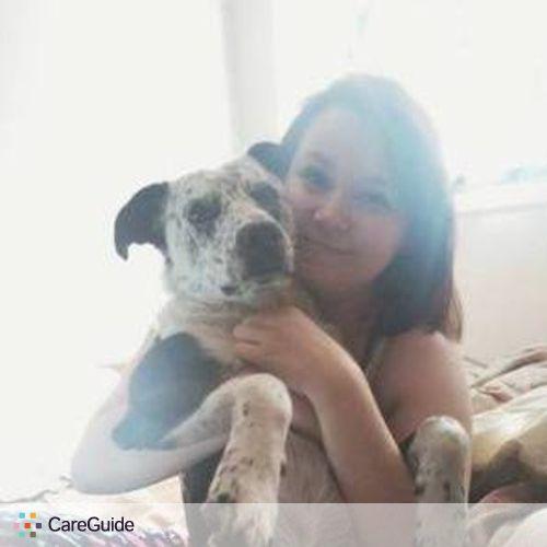 Child Care Provider Delaney Childs's Profile Picture
