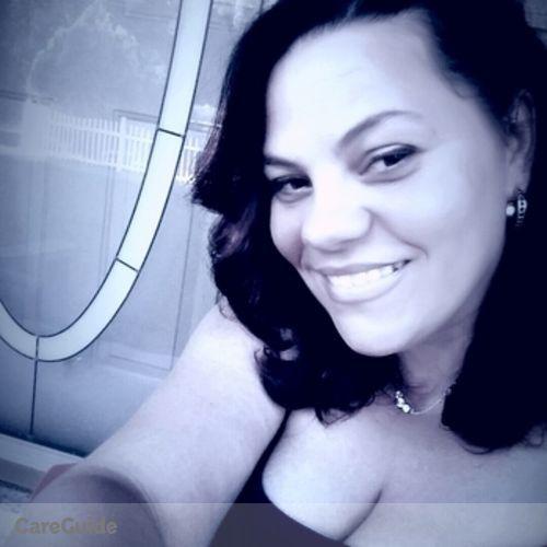 Child Care Provider Cristina N's Profile Picture