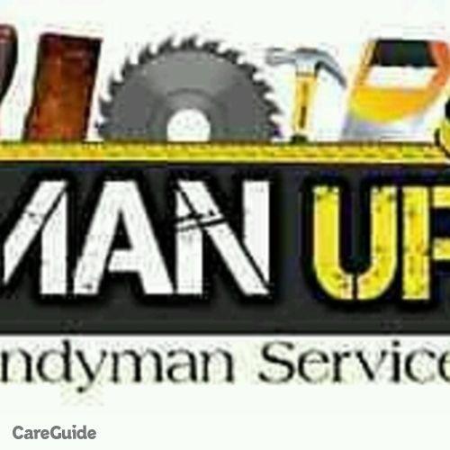 Handyman Provider Manup Handyman's Profile Picture
