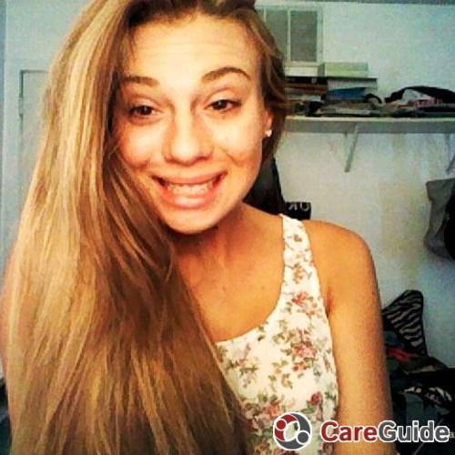 Child Care Provider Savannah Reardon's Profile Picture