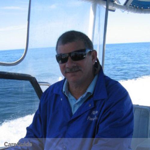 Videographer Provider Philip R's Profile Picture