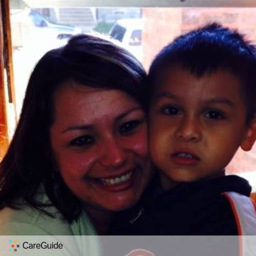 Child Care Provider Tammie Rodriguez's Profile Picture