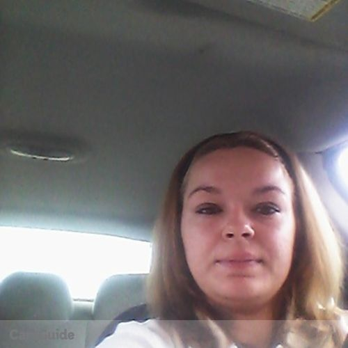 Child Care Provider Brittiany J's Profile Picture
