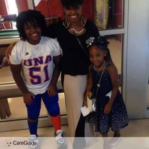 Child Care Provider Kamilah Williams's Profile Picture