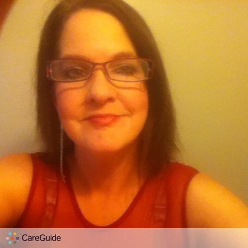 Pet Care Provider Tracey K's Profile Picture