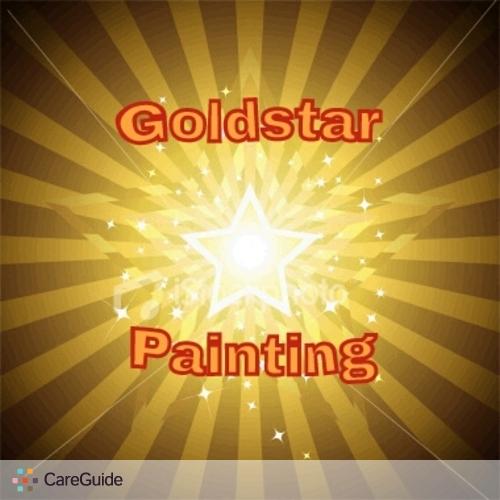 Painter Provider Jesus Cervantes's Profile Picture