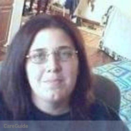 Child Care Provider Becki W's Profile Picture