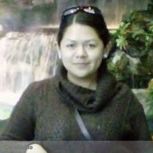 Housekeeper Provider Fatima Romero's Profile Picture