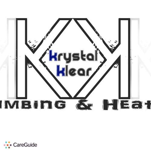Plumber Provider Krystal Klear P's Profile Picture