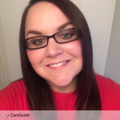 Child Care Provider Lauren Pentkowski's Profile Picture
