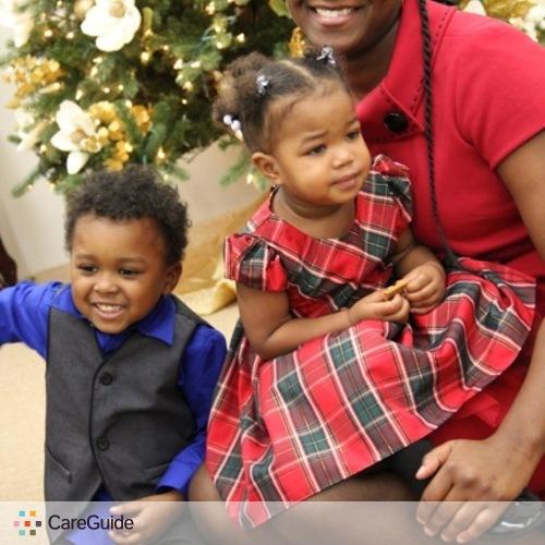 Child Care Provider Charmaine George's Profile Picture